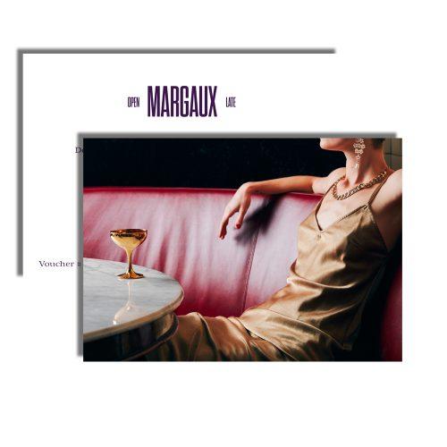 Margaux Gift Voucher